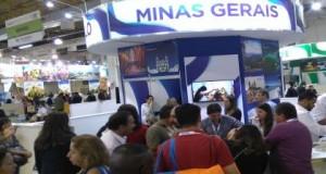 TURISMO: Alagoa marca presença na maior feira de Turismo da América Latina
