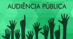 Audiência Pública LDO 2018