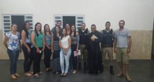 1º Encontro Comunitário Gerenciadores de Sonhos