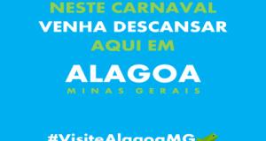 Alagoa é o destino ideal pra quem deseja fugir do agito do Carnaval