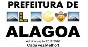 Prefeitura de Alagoa apresenta nova identidade visual