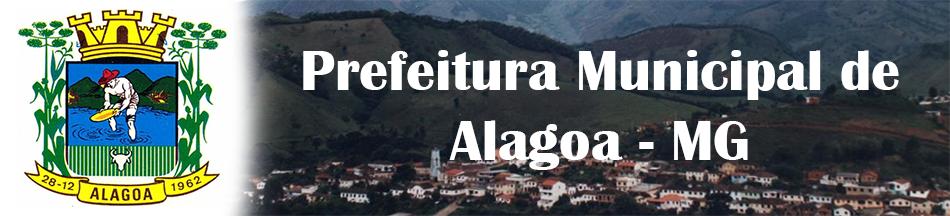 Prefeitura Municipal de Alagoa – MG