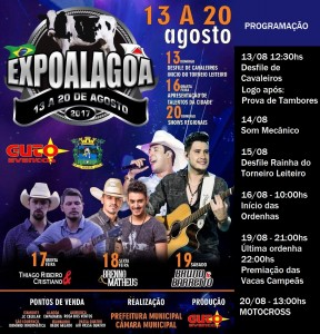 Expo Alagoa 2017
