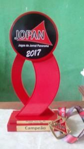 Campeão Jopan