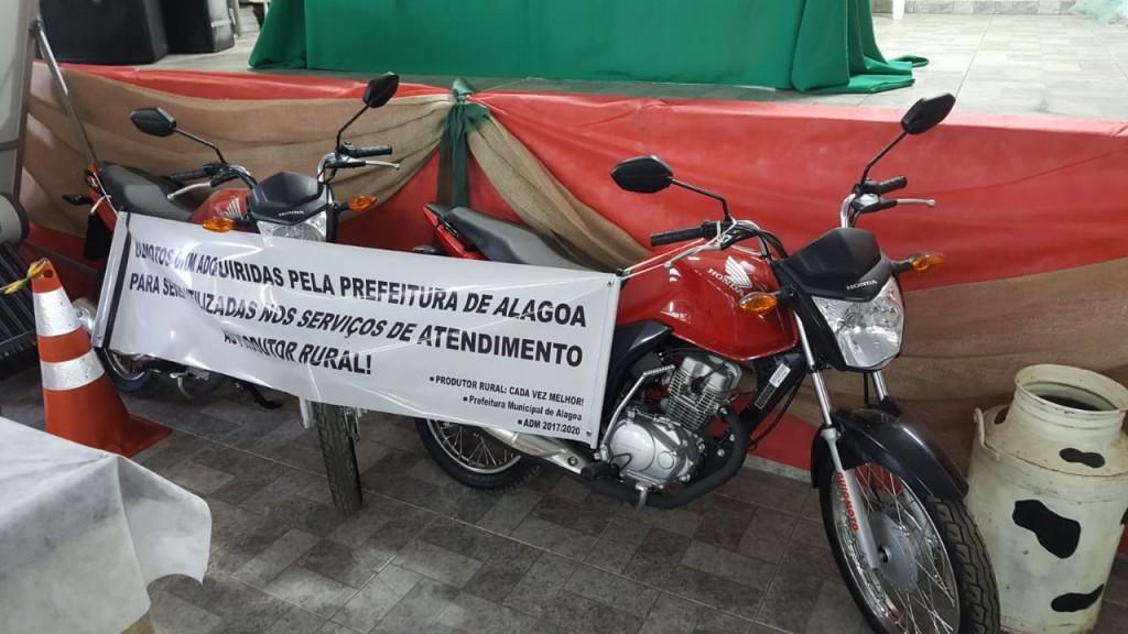Motos 0km
