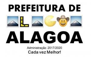 Logo Alagoa