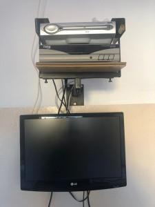 TV DVD