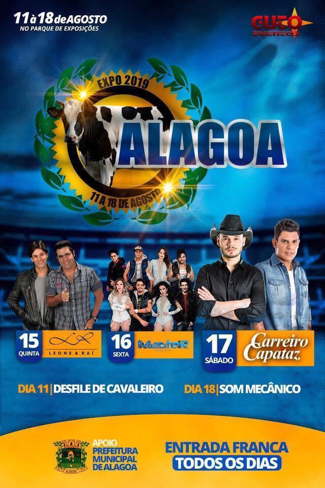 EXPO ALAGOA